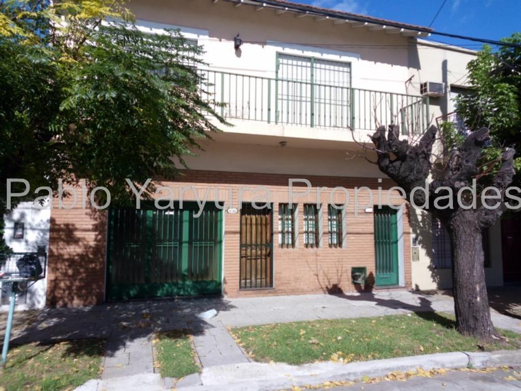 XINTEL(YAR-YAR-13510) Departamento Tipo Casa - Venta - Argentina, Tres de Febrero - 4 DE NOVIEMBR...