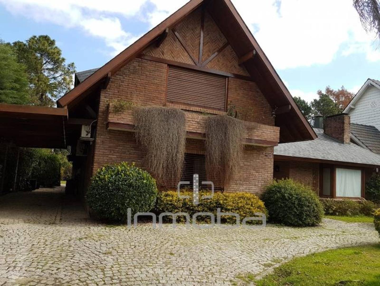 Casa en Venta en Village Golf & Tenis Club