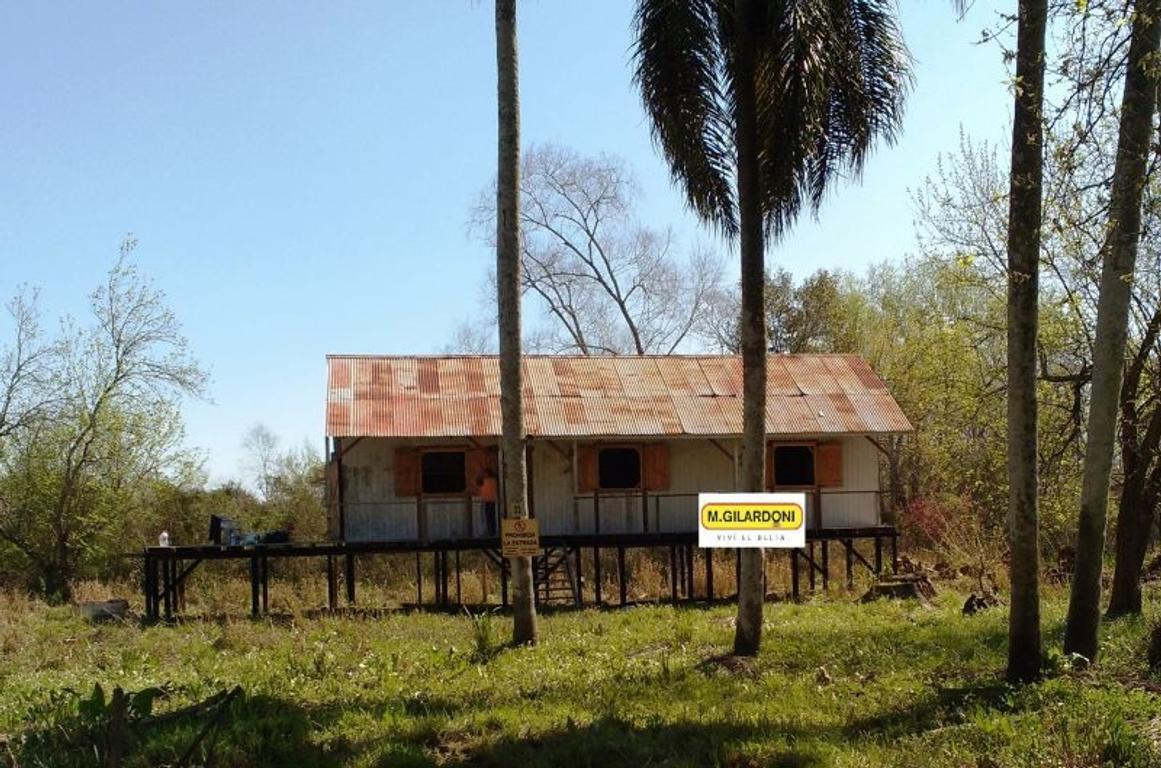 XINTEL(MBG-MBG-180) Casa - Venta - Argentina, Tigre