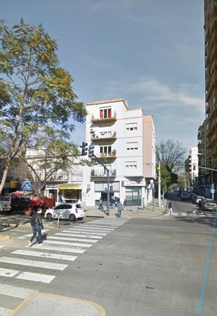 Alquiler de Local en Vicente Lopez