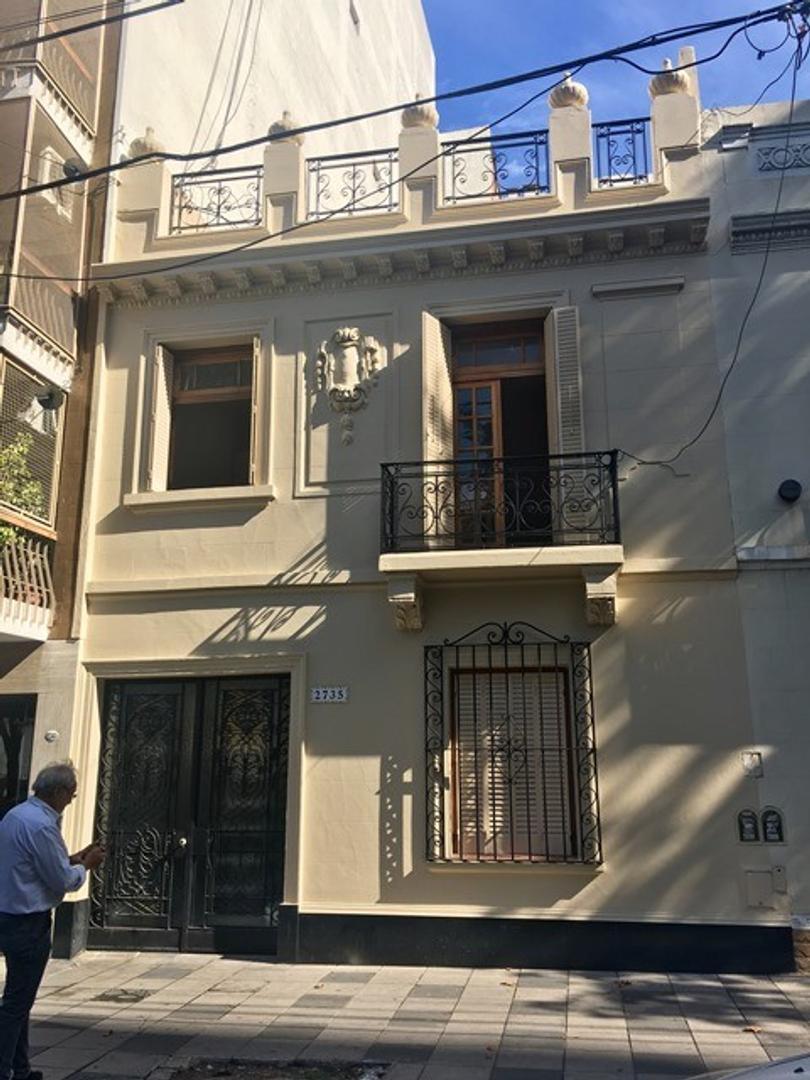 Casa - Venta - Argentina, Capital Federal - OLAGUER Y FELIU, VIRREY 2735