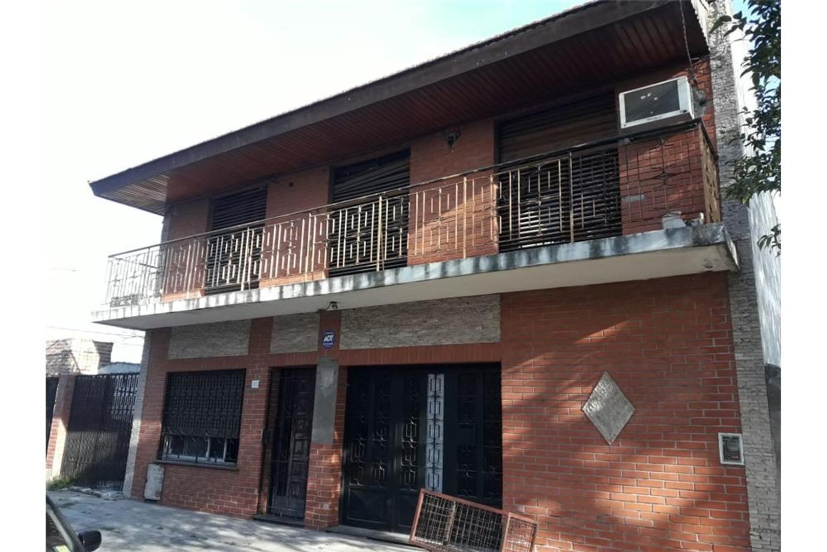 Casa en Caseros