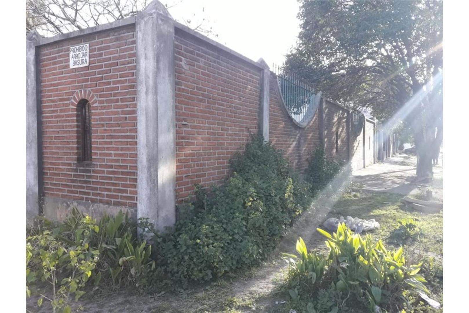 Casa en Venta - 5 ambientes - USD 135.000