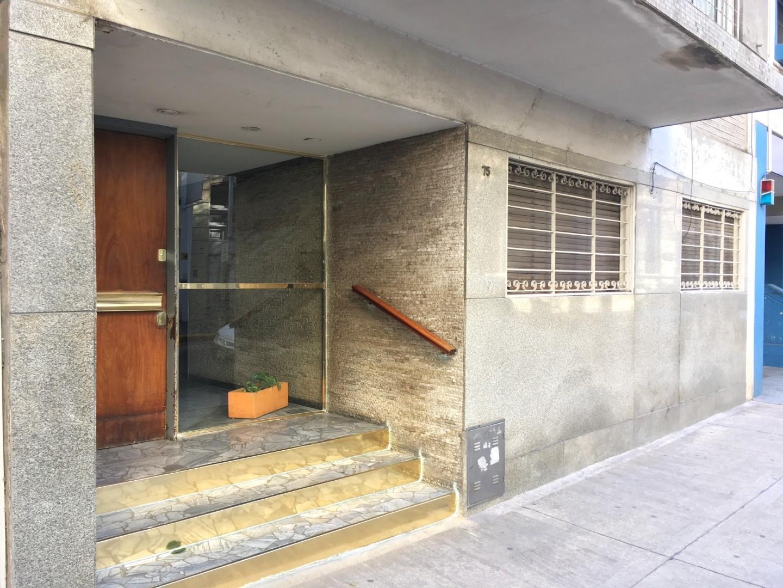 Departamento en Venta en Almagro Sur - 2 ambientes