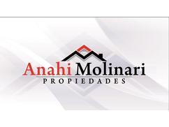 Anahi Molinari Propiedades