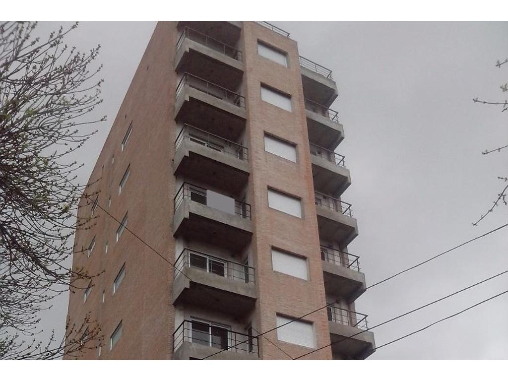 Departamento monambiente a la venta en Rosario. San Lorenzo y Crespo. Entrega Diciembre 2015.