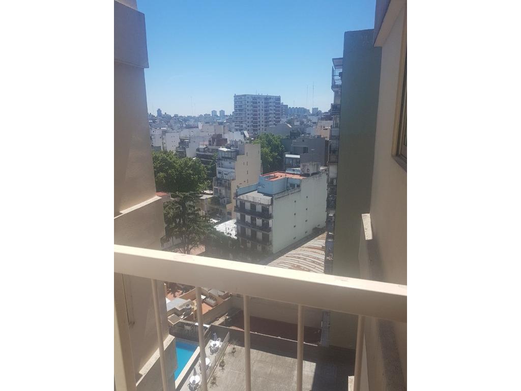 Departamento En Alquiler En Av Santa Fe 4900 Palermo Hollywood  # Muebles Palermo