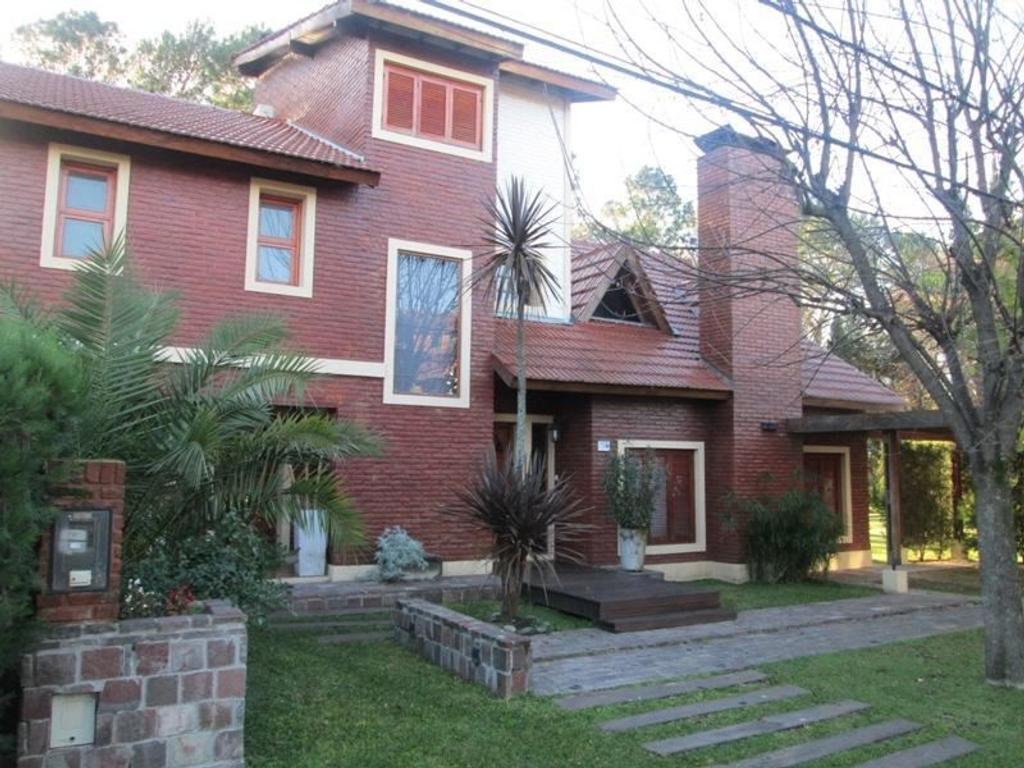 Casa en Loma Verde