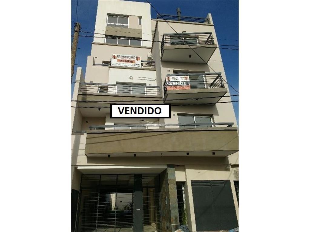 Departamento (A Estrenar) 1 Amb Divisible con Balcón - ULTIMA UNIDAD