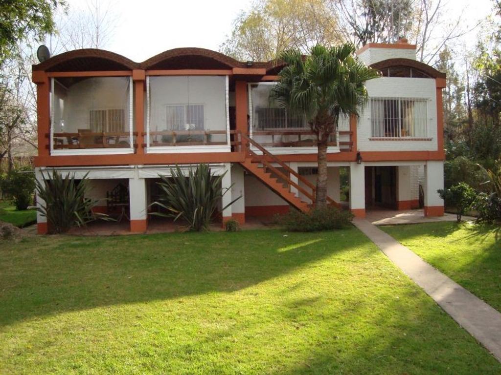 XINTEL(MBG-MBG-173) Casa - Venta - Argentina, Tigre