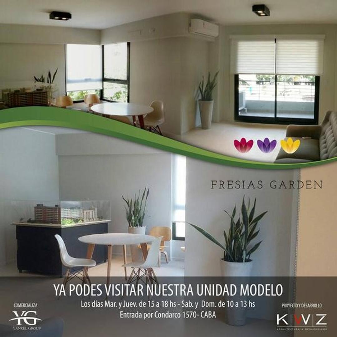 Departamento en Villa del Parque - Foto 22