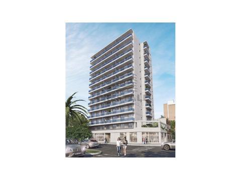 Francia esq. Mendoza - Departamentos 3 dormitorios a la venta