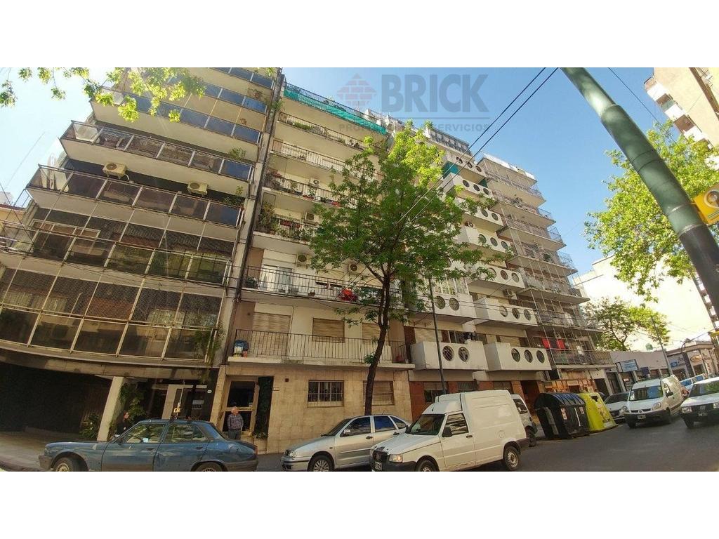 Departamento - Venta - Argentina, Capital Federal - SARMIENTO  AL 4600
