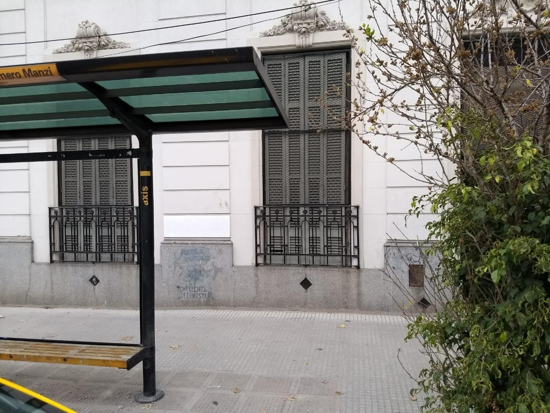 Casa en venta en Almagro - 120 m2 cubiertos