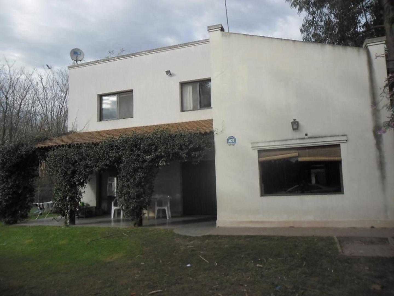 Casa - Venta - Argentina, CHASCOMUS - AZUL 301