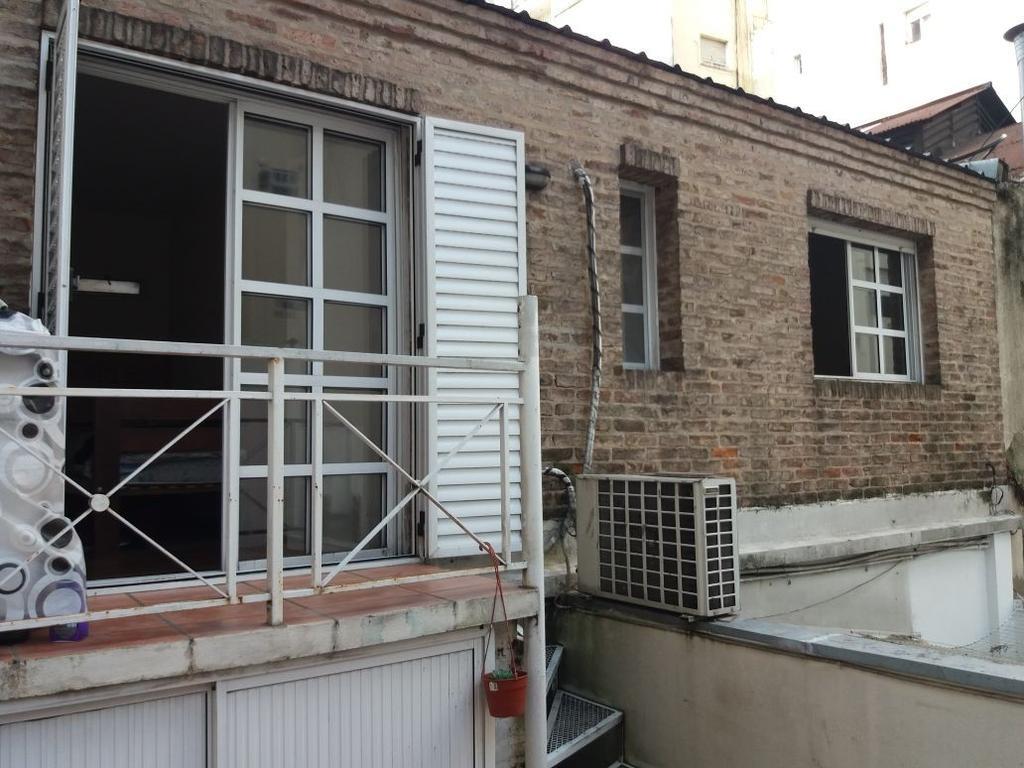 Palermo Venta PH 4 amb 90 m2 sin expensas apto prof reciclado impecable lumin Patio *no apto credito