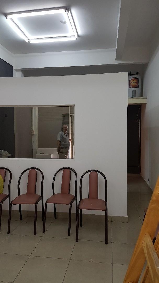 LOCAL 36m² -Excelente estado, ideal oficina, depósito, negocio comercial-Muy buena ubic.Zonif.E3