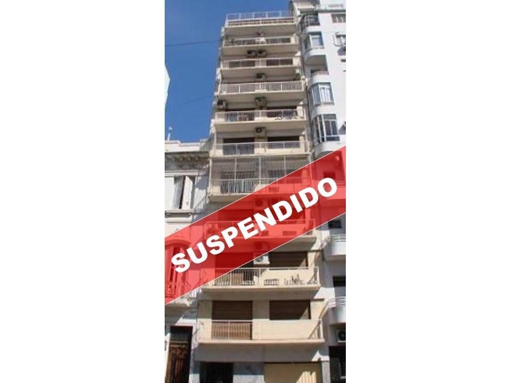 Defensa 1500 - Semipiso de 3 Ambientes con Balcón y Dependencia