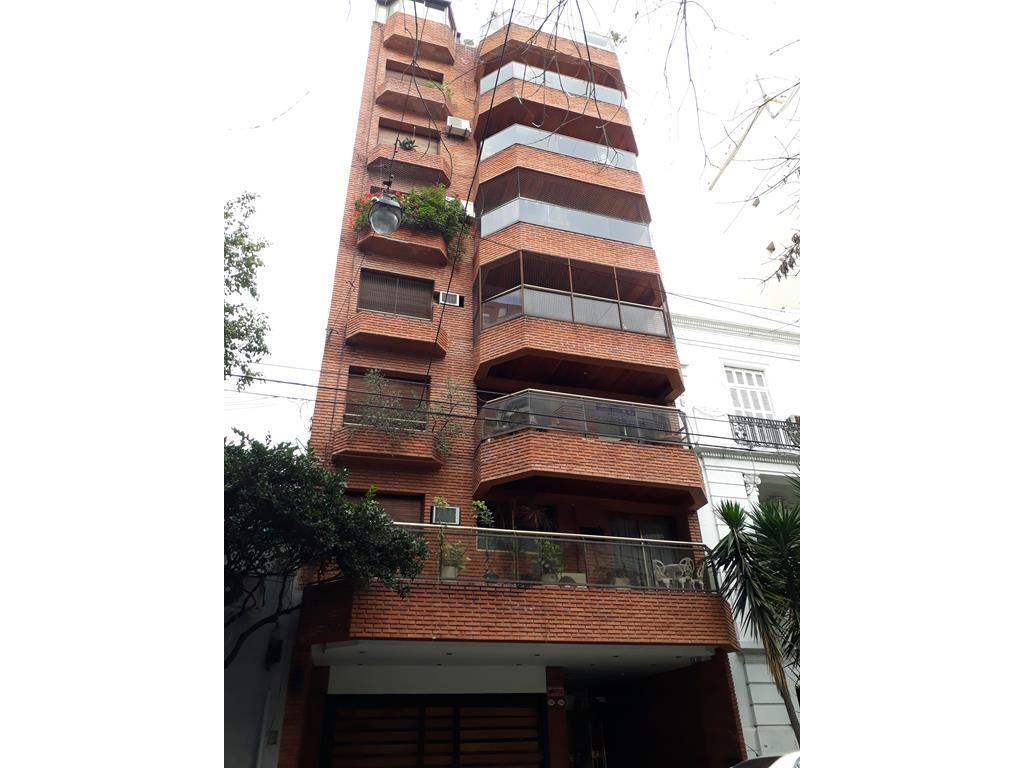 Departamento - Venta - Argentina, Capital Federal - BERUTI  AL 2700