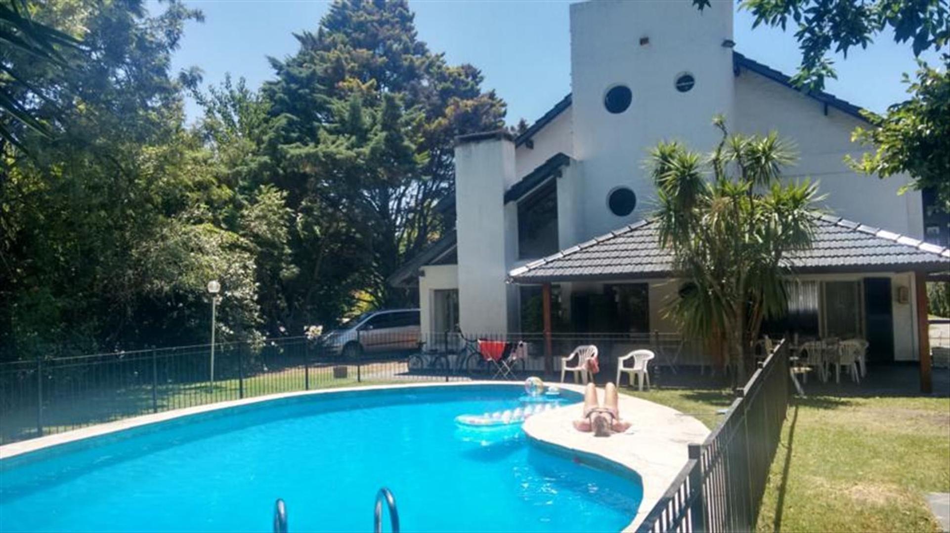 Casa en Venta en Country Club Los Cardales - 5 ambientes