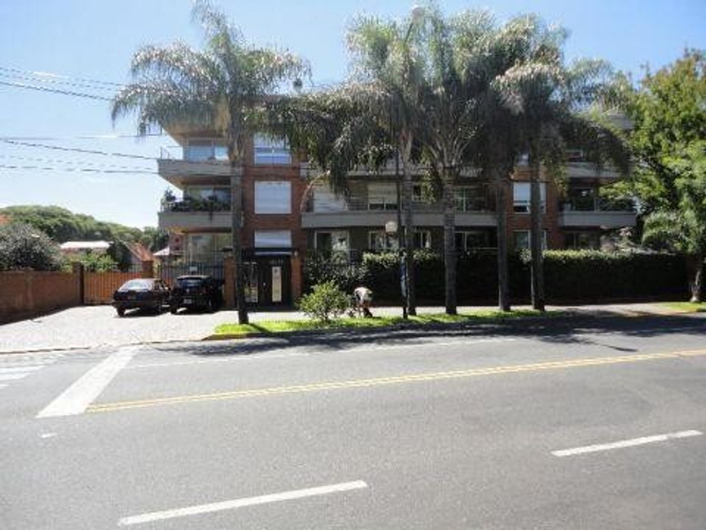 Departamento en Venta - Martínez