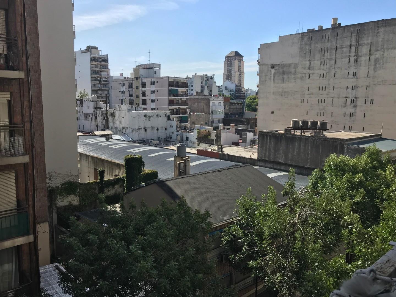 Avenida Diaz Velez 3500, Piso 5º