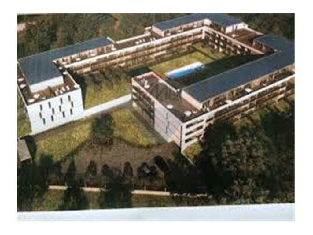 Venta Departamento 3 Amb - Villa Los Remeros