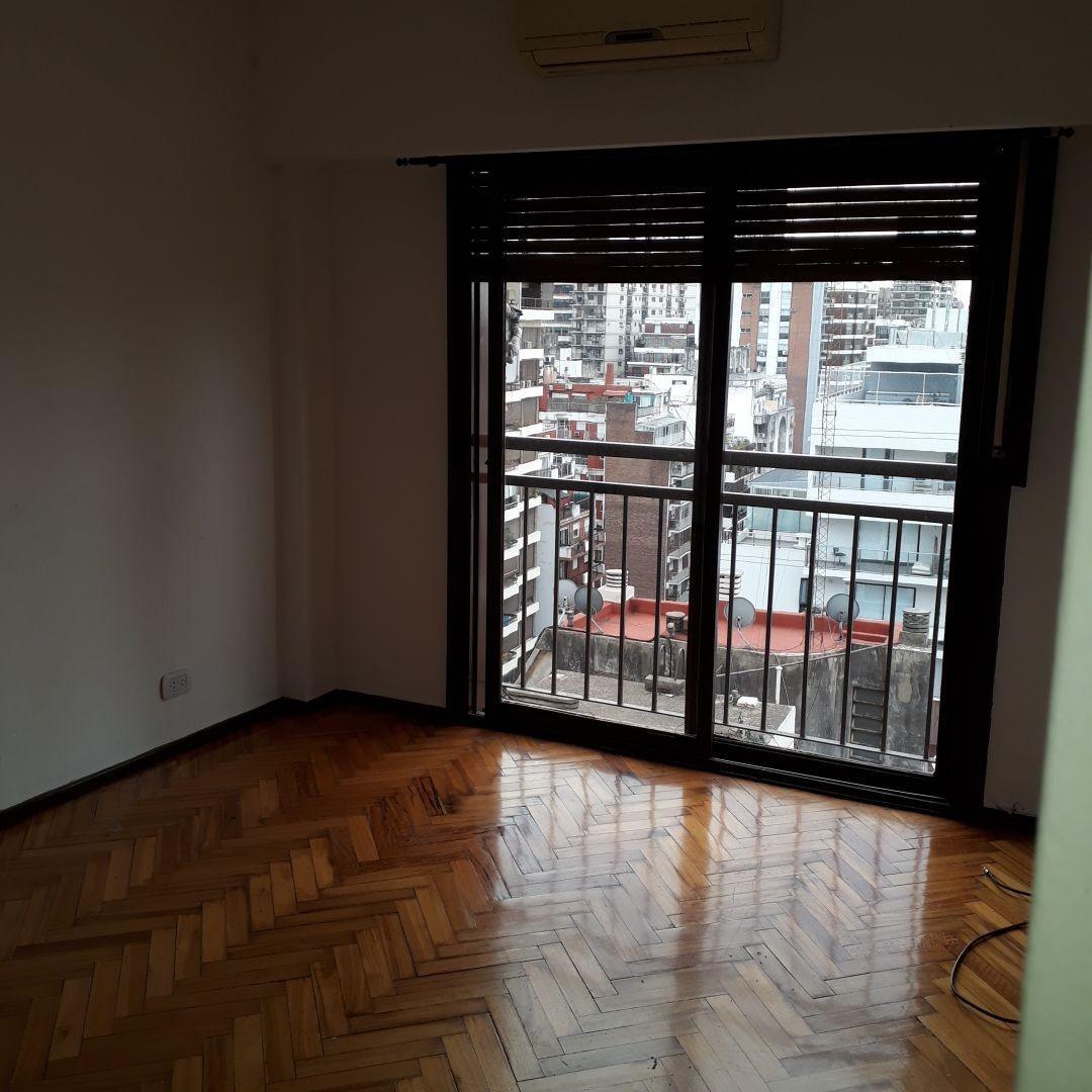 Excelente departamento 2 ambientes en la mejor zona de Belgrano