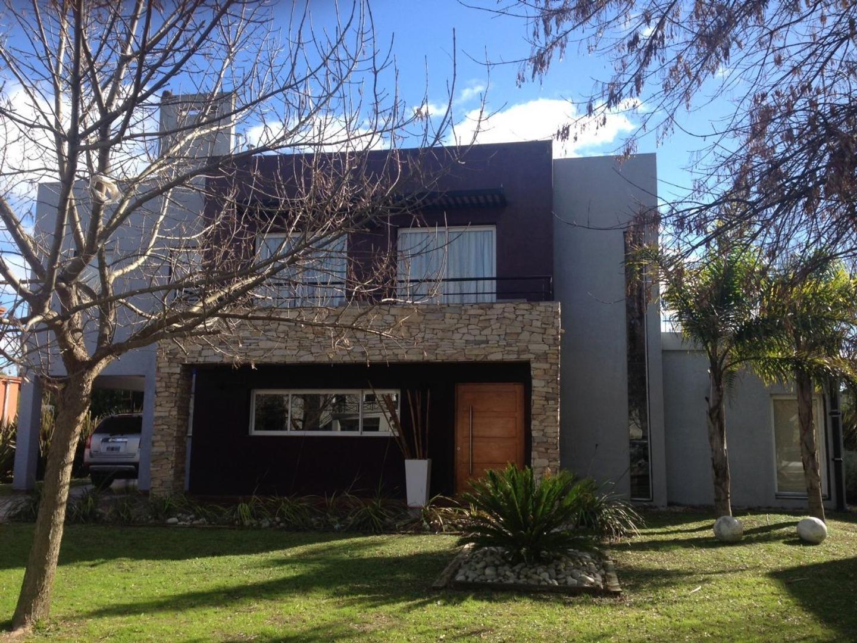 Casa en Venta en El Nacional, General Rodriguez - OES0911_LP121082_1