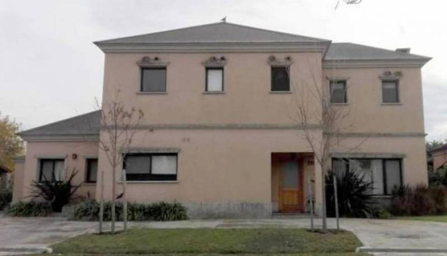 Venta casa en Barrio Talar del Lago I, Pacheco