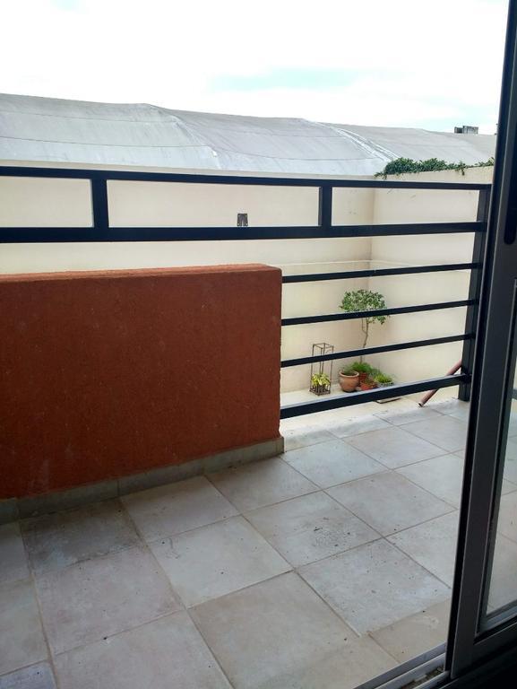 Depto de 1 ambiente a ESTRENAR! Excelente ubicacion. Super luminoso. Con balcon.