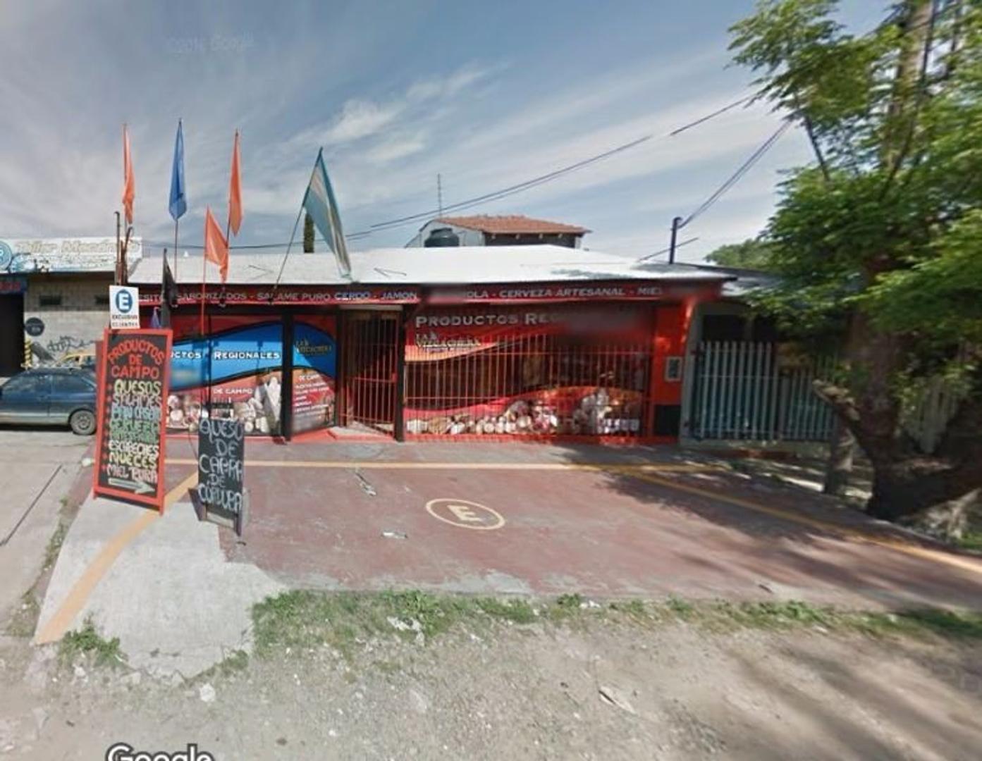 Local Comercial en Ituzaingo