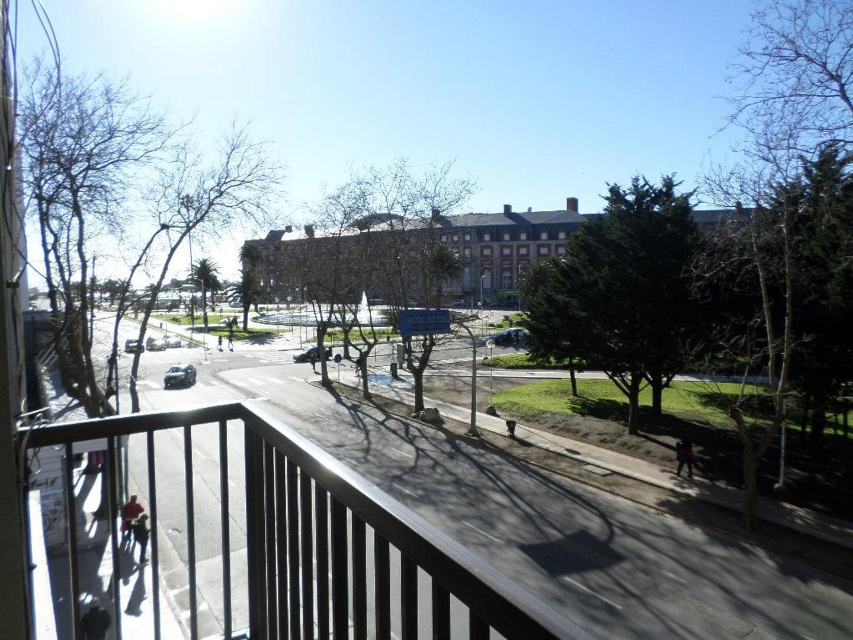 Departamento en Mar Del Plata con 2 habitaciones