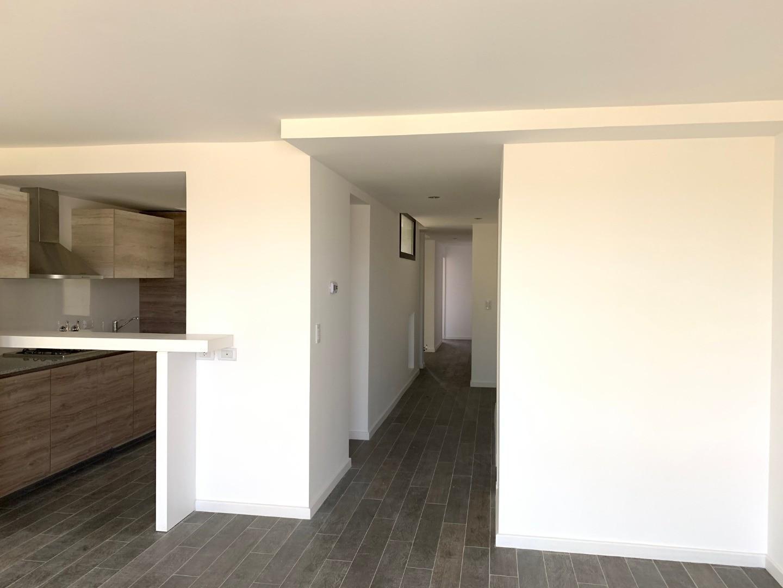 Departamento - 105 m²   2 dormitorios   A estrenar