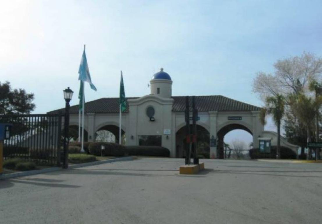 SAN ISIDRO LABRADOR PERIMETRAL