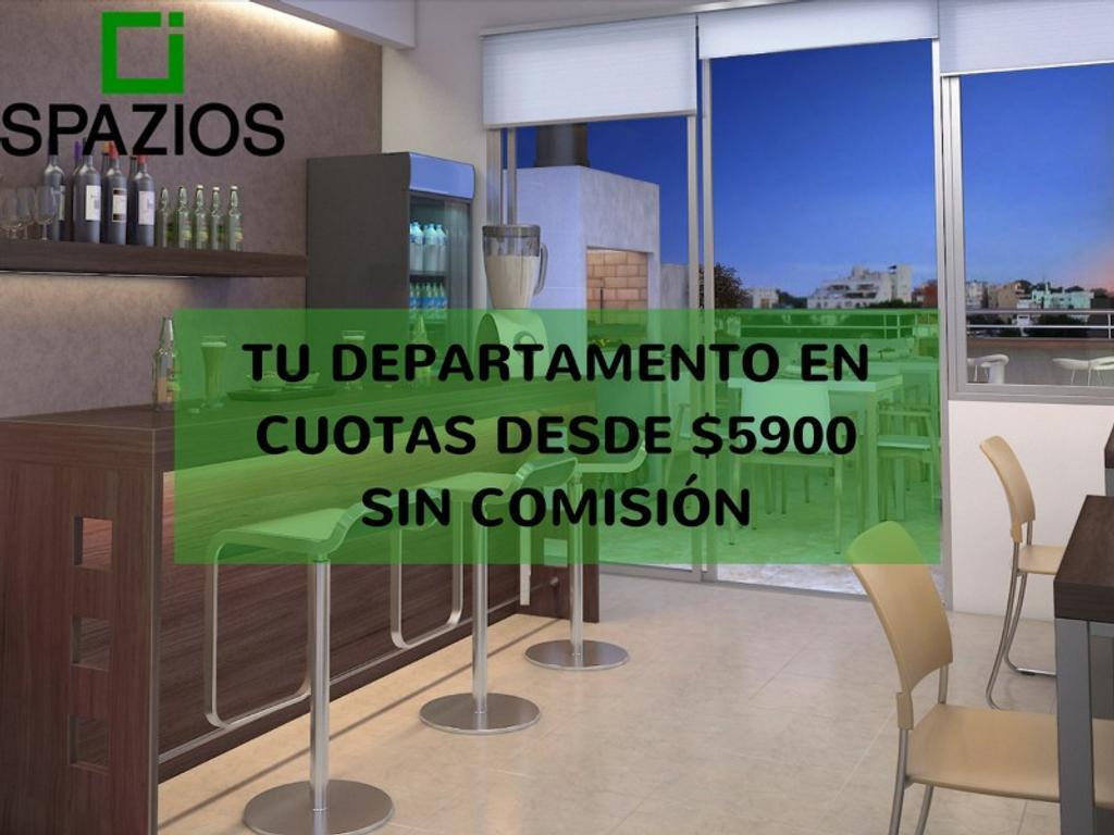 Comprar 2 Ambientes sin intermediarios  - 180 CUOTAS EN PESOS!