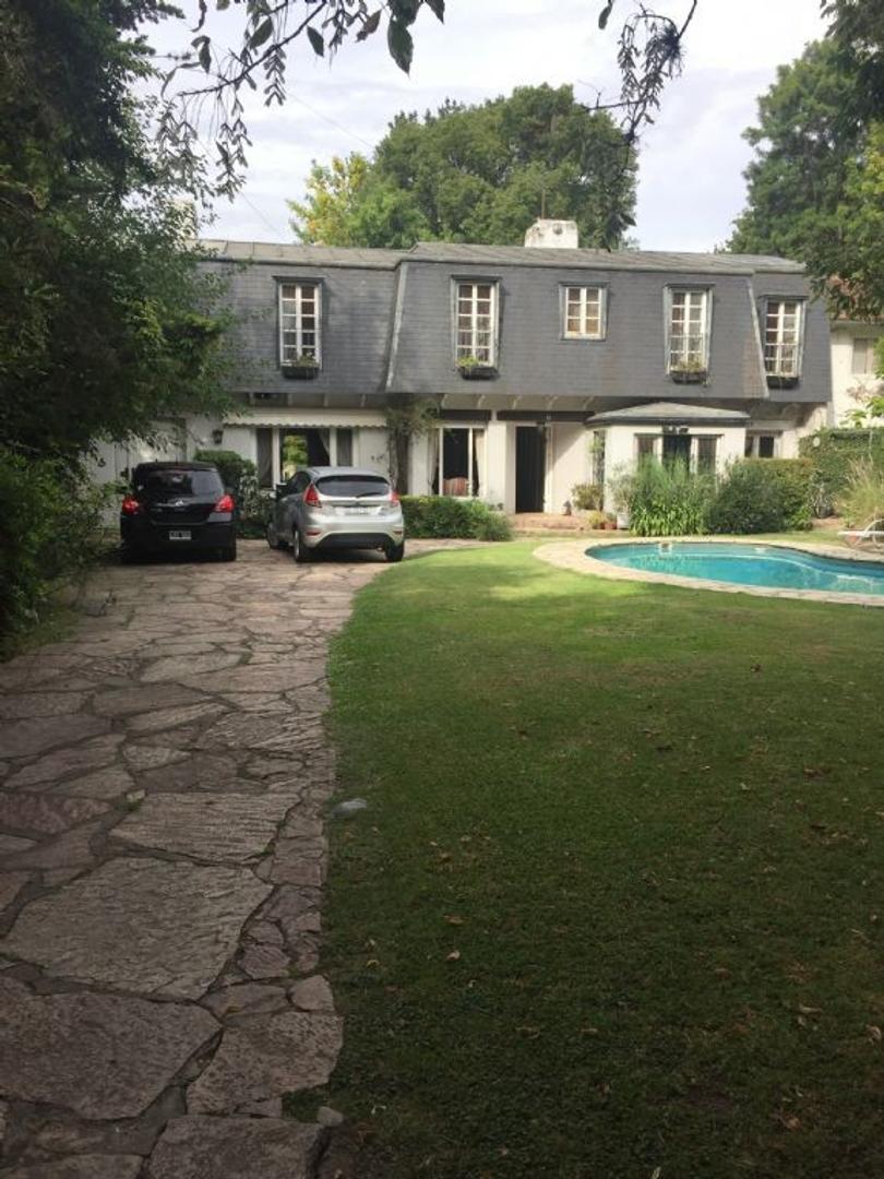 Casa  en Venta ubicado en Lomas San Isidro, Zona Norte - LOM0511_LP117154_1