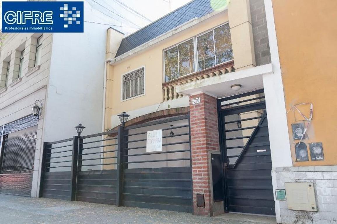 Ph 1er piso por escalera con terraza propia construible  (Suc Devoto 4504-4444)