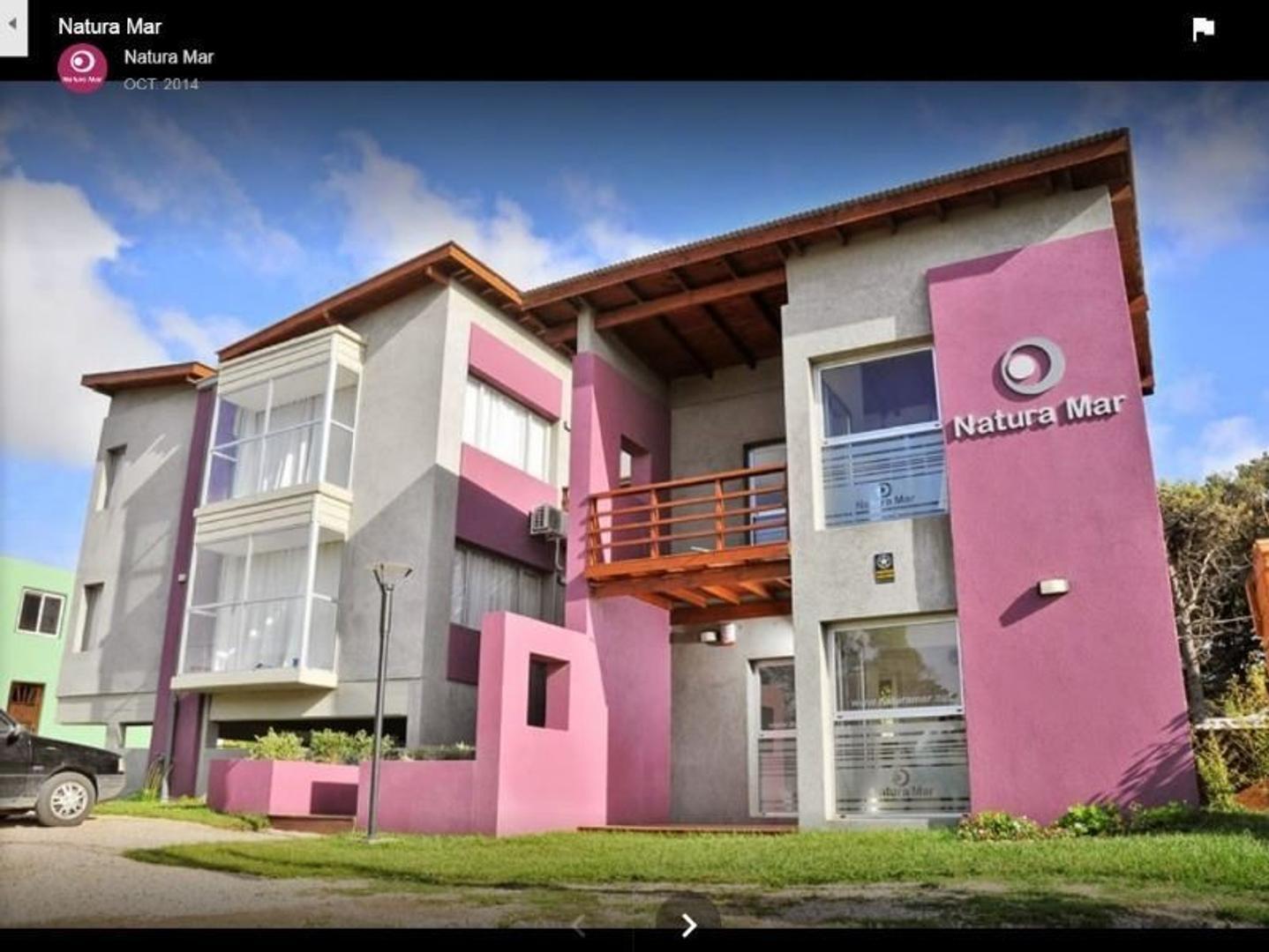 complejo habitacional de lujo en Villa gesell, instalados a full, funcionando. Son 8 departamentos.