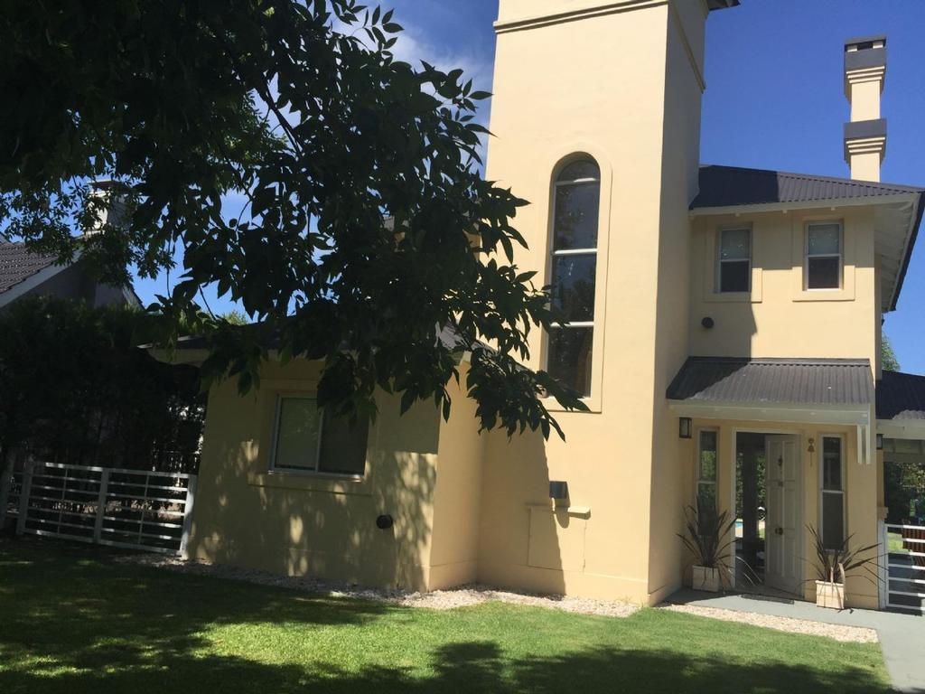 Casa  en Alquiler ubicado en Campos de Alvarez, Zona Oeste - OES0601_LP159911_1