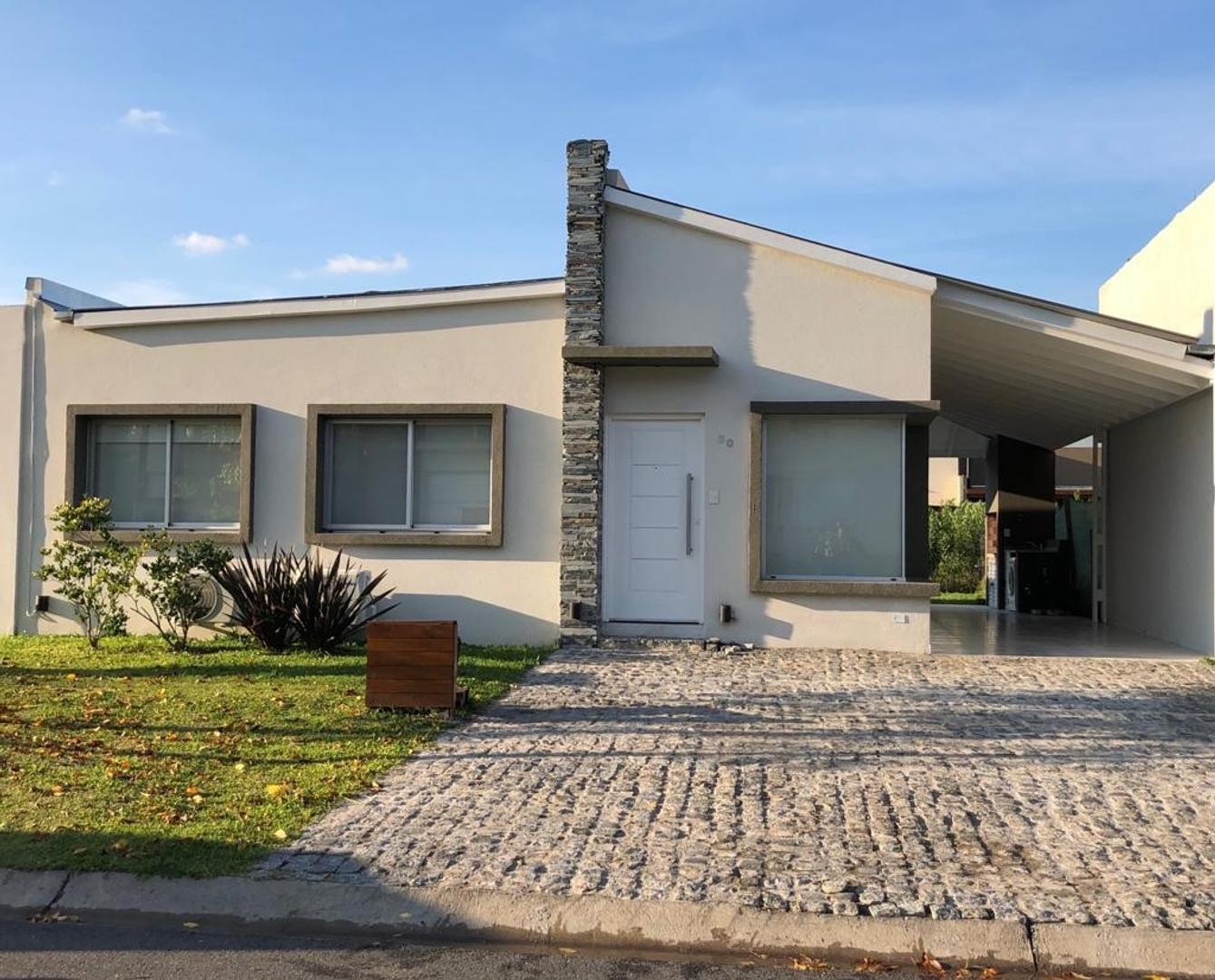 Casa en Venta en Hudson Chico - 4 ambientes