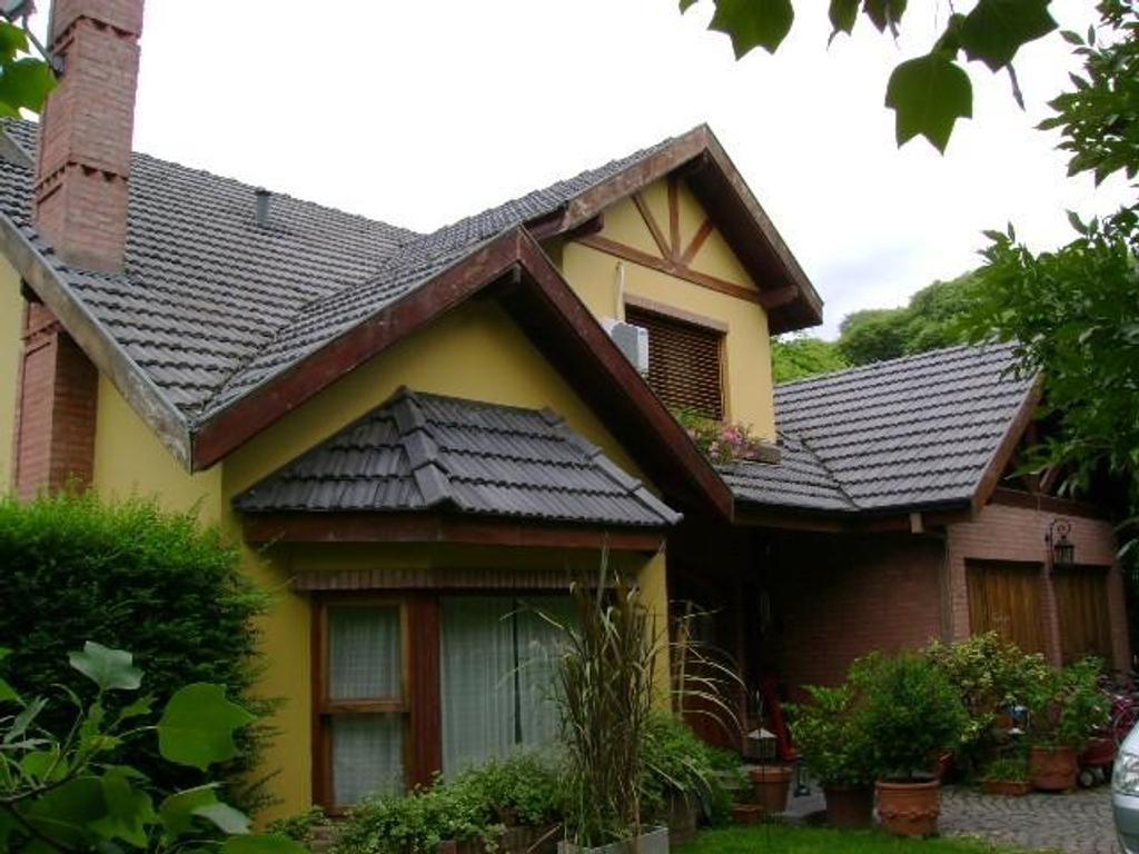 Casa en Villa Bertha