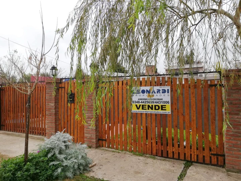 Casa en Venta en Belen De Escobar - 5 ambientes