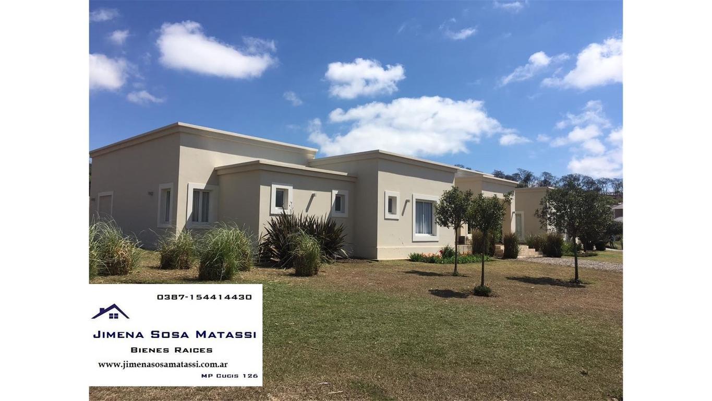 Espectacular Casa 3 DOR - Country La Lucinda 1 -