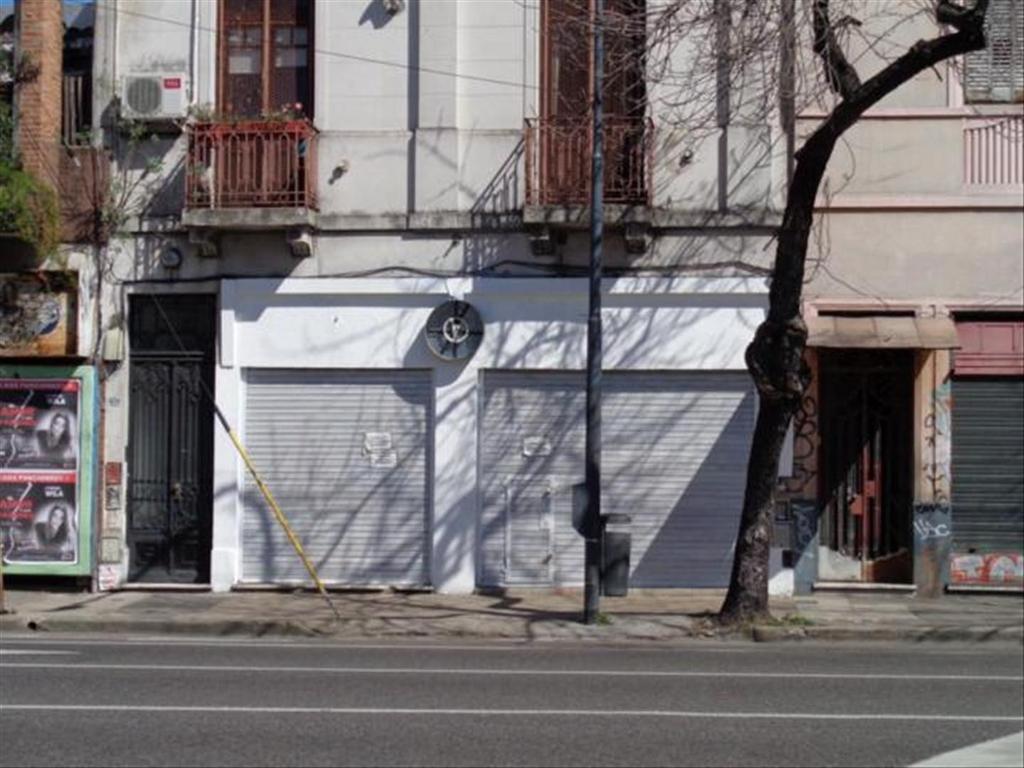 Local en Alquiler en Capital Federal, Palermo