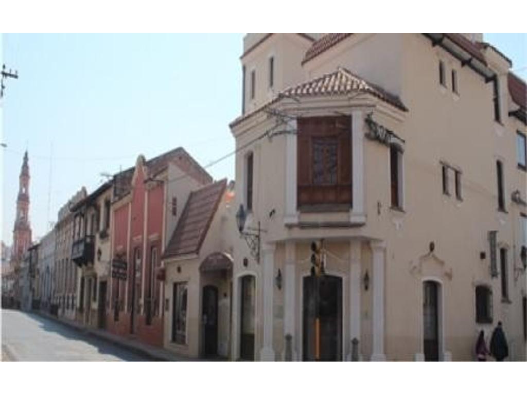 Hotel en venta en Zona centro de Salta.