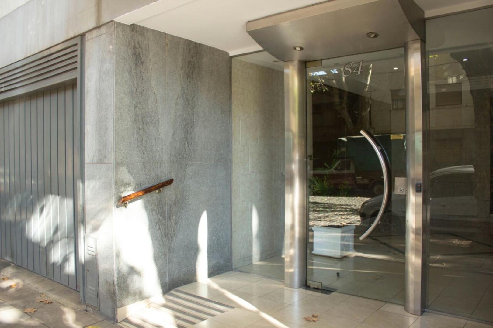 Chacarita Venta Departamento 3 ambientes-Contrafrente-Muy Buen Estado