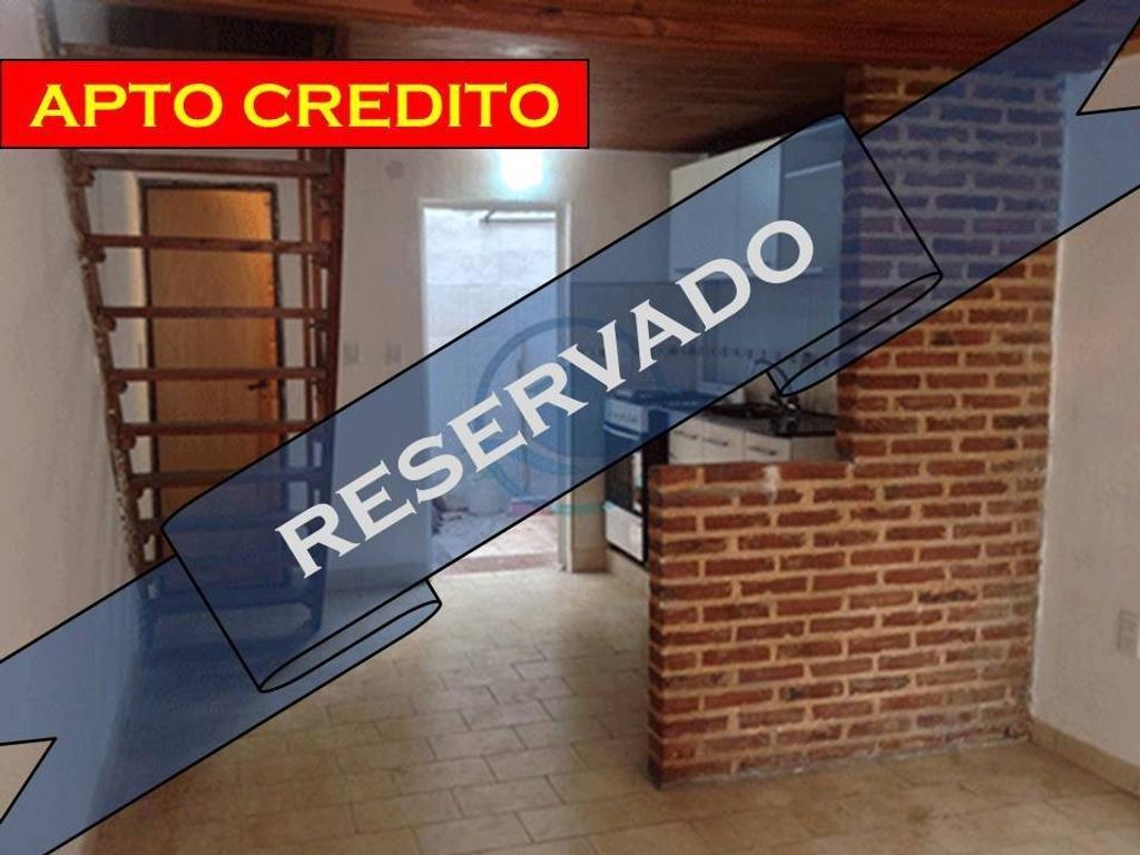 RESERVADO - PH 3 AMBIENTES SIN EXPENSAS REFACCIONADO