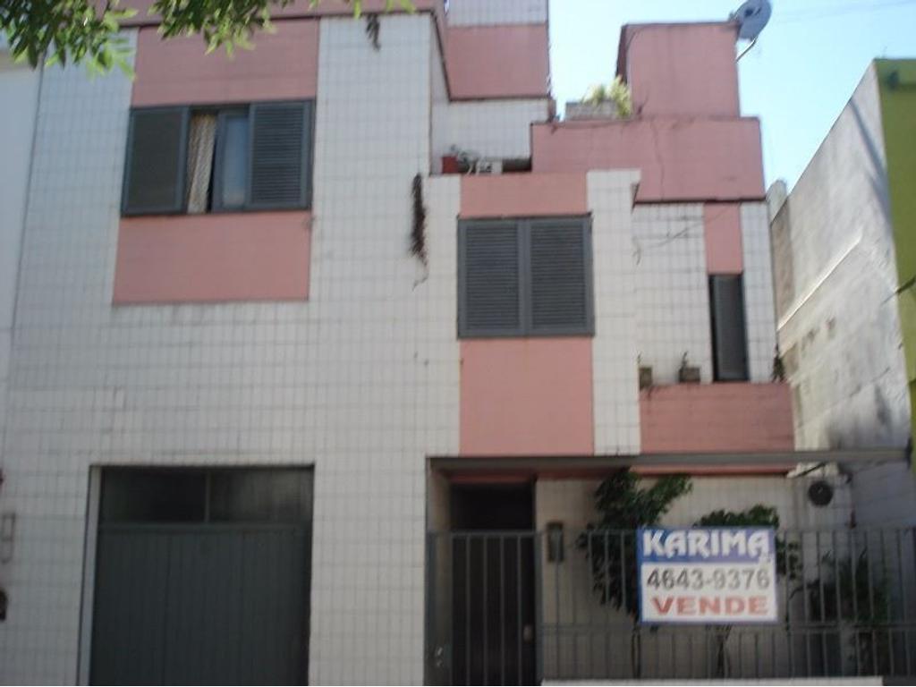 LINIERS-El Hornero 238-Hermosa casa 4 amb.2 plantas-Patio-Lavadero-Amplia terraza-Cochera cubierta.