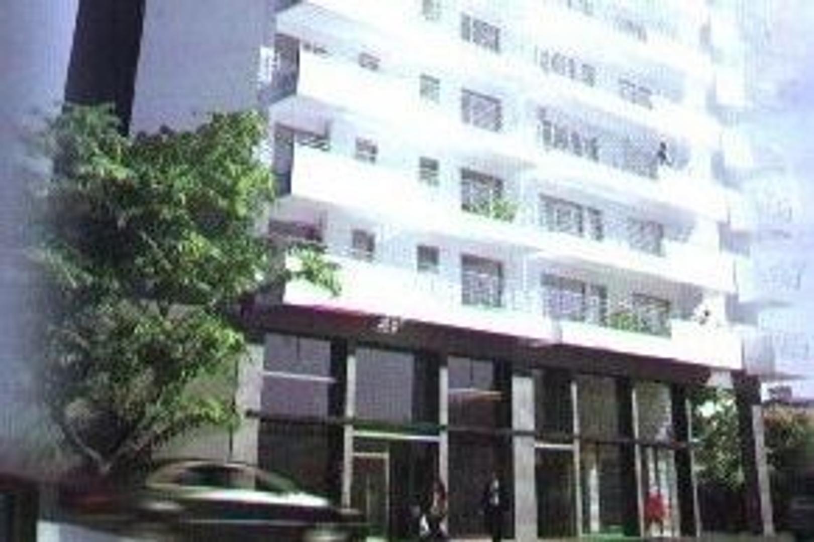 Departamento 2 dormitorios a la venta Rosario. Corrientes y 27 de Febrero. Entrega Inmediata.